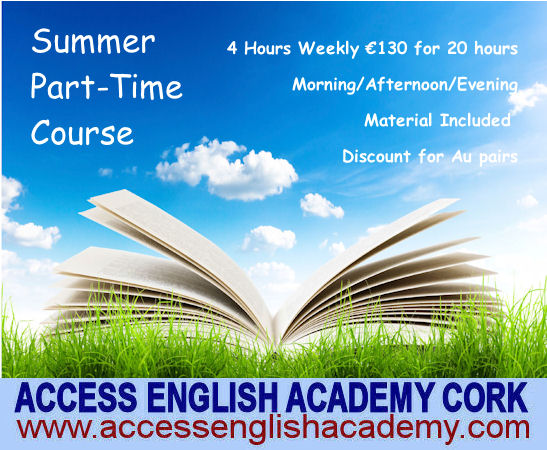 ACCESS ENGLISH ACADEMY: New Year, New Concept!